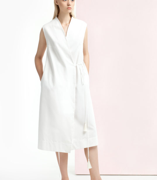 Images of wrap around dresses